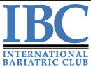 INTERNATIONAL BARIATRIC CLUB LOGO