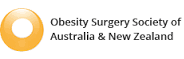 OBESITY SURGERY SOCIETY OF AUSTRALIA AND NEW ZEALAND Logo