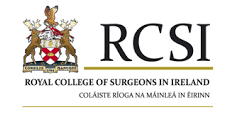 ROYAL COLLEEG OF SURGEON IRELAND LOGO